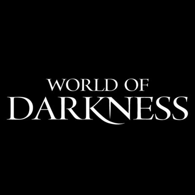 Word of Darkness V20 Crossover